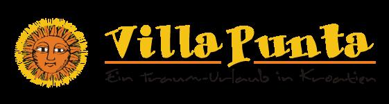 villa punta logo